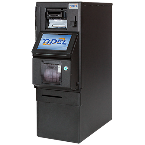 Tidel Series 3 Smart Safe