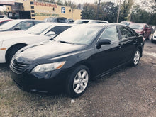 Load image into Gallery viewer, 2008 TOYOTA CAMRY CE FWD 4 CYL BLACK