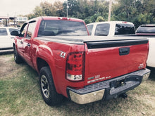 Load image into Gallery viewer, 2011 GMC SIERRA 1500 SLE 4X4 V8 RED