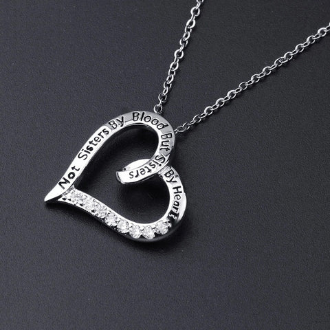 Sisterhood Necklace