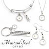 Image of Mustard Seed Gift Set