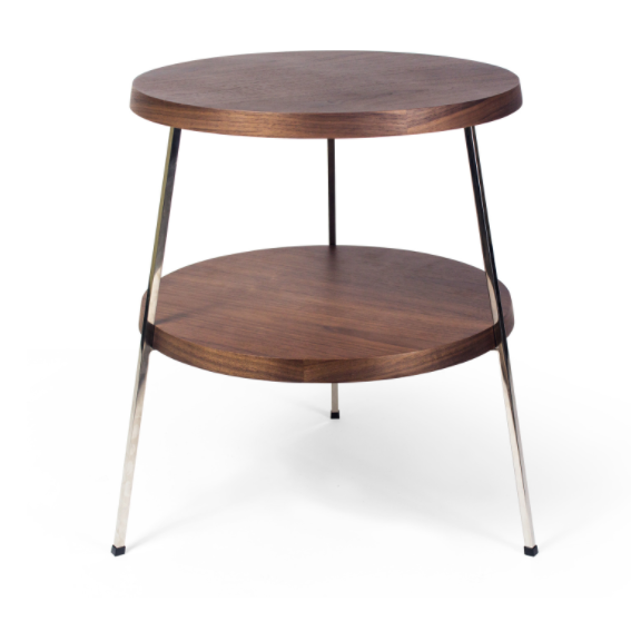 Jira Two-Top Side Table