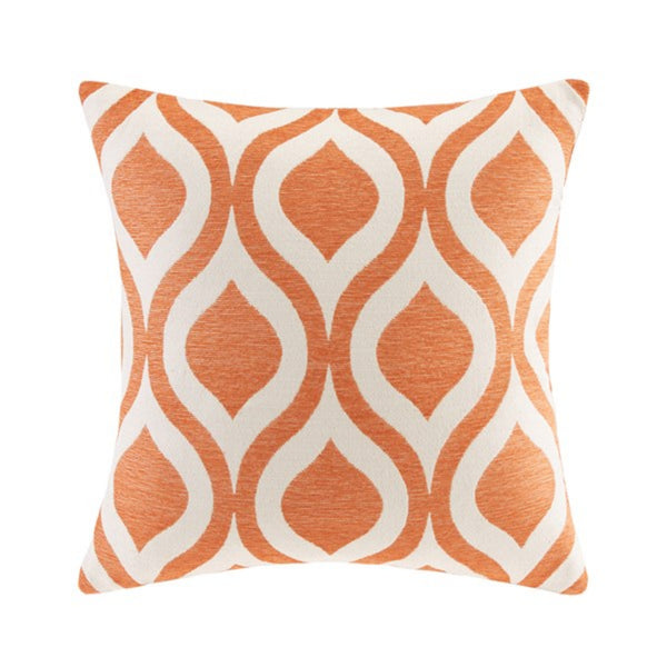 Verona Chenille Square Pillow