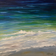 Seascape Painting - #132