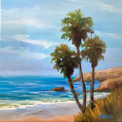 Seascape Painting - 133