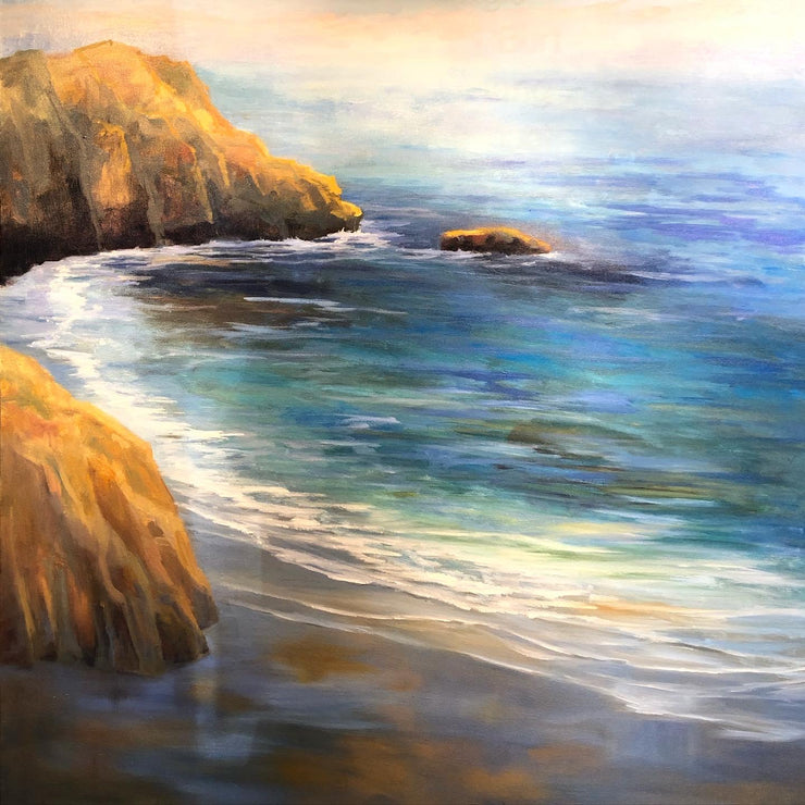 Seascape Painting - 137
