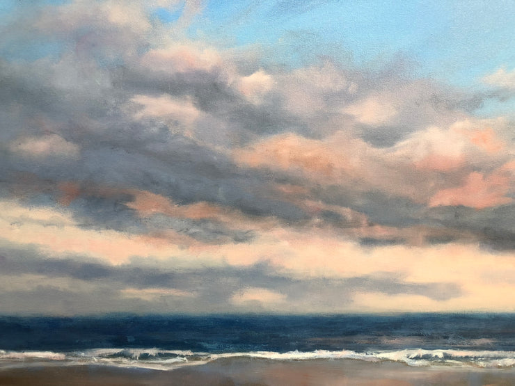 Storm Painting 108