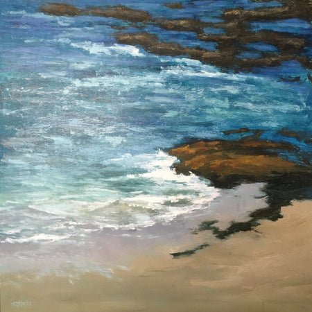 Seascape Painting 130