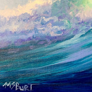 Wave Painting 527
