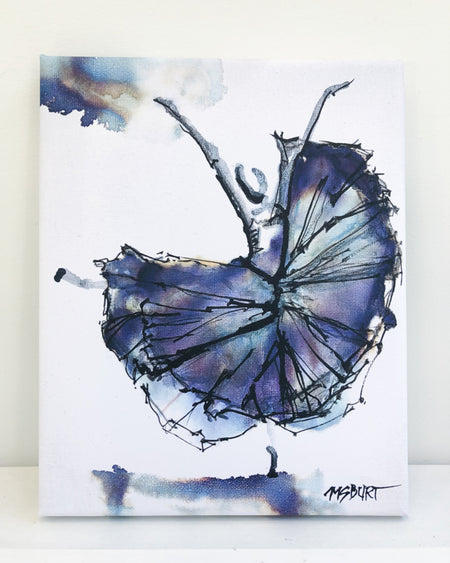 Full of JOY - Dancer Giclée Print - 1017