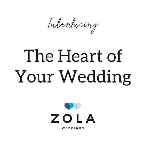 Zola wedding registry planning suite the bridal registries zola wedding registry planning suite junglespirit Choice Image