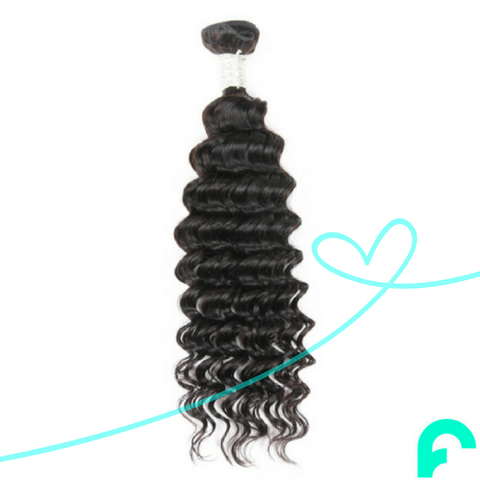 DEEP WAVE  BUNDLE, , FANTASY GAL HAIR COLLECTION, Queen JourneyA