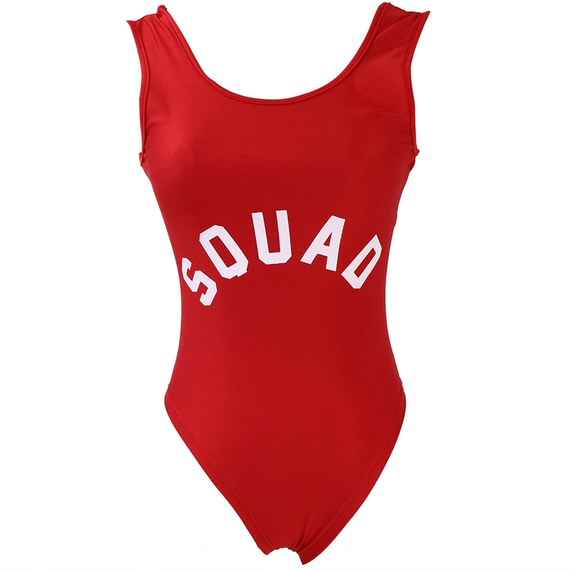 SQUAD - 1 PIECE SWIMSUIT, , My Fantasy Co, Queen JourneyA