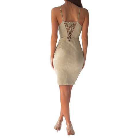 WHAT?! - BACKLESS DRESS, , My Fantasy Co, Queen JourneyA