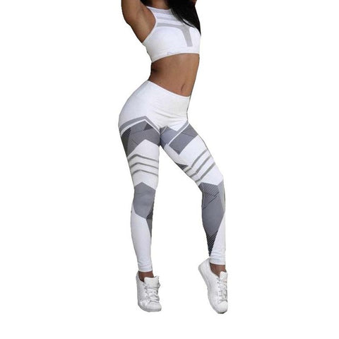Just Shape It- Yoga Styled Leggings, , My Fantasy Co, Queen JourneyA