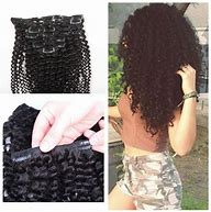 CURLY CLIP-INS, , FANTASY GAL HAIR COLLECTION, Queen JourneyA