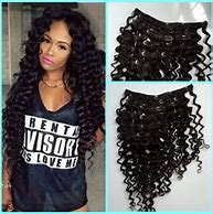 DEEP WAVE CLIP-INS, , FANTASY GAL HAIR COLLECTION, Queen JourneyA