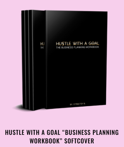 Hustle With A Goal