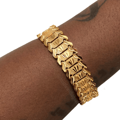 Queen Aminatu BANGLE