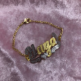 Baby Girl Bracelet - (Baby/Children's)