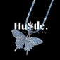 Wow Another Type of Butterfly Necklace
