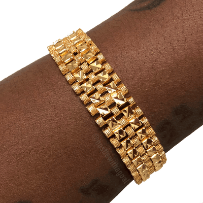 EMPRESS TAITU BANGLE