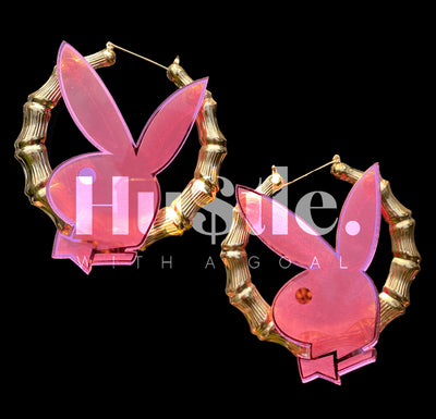 Playgirl Bunny Bamboos