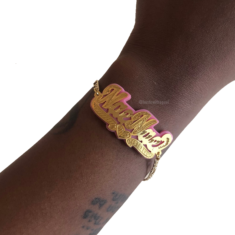 Golden Girl Bracelet