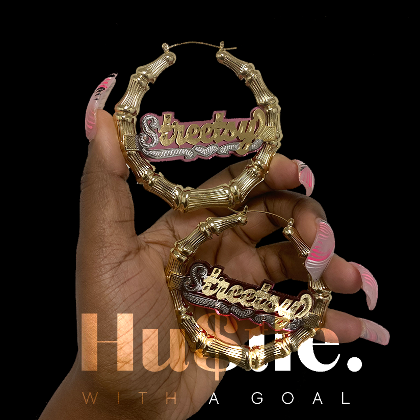 LUXE RELOADED - Custom Bamboos