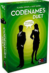 Czech Games Codenames Duet Board Games