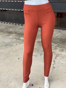 """Level Up"" High Waist Pants"