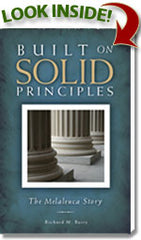 Built On Solid Principles book cover