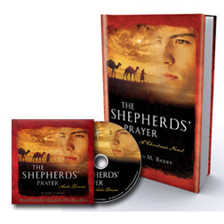 The Shepherds' Prayer (Book and Audio Drama Combo)