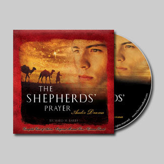 The Shepherds' Prayer: A Christmas Journey (Audio Drama)