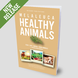 Melaleuca Healthy Animals & Garden Solutions