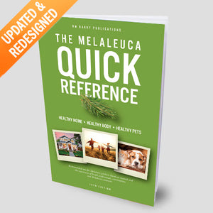 Melaleuca Quick Reference