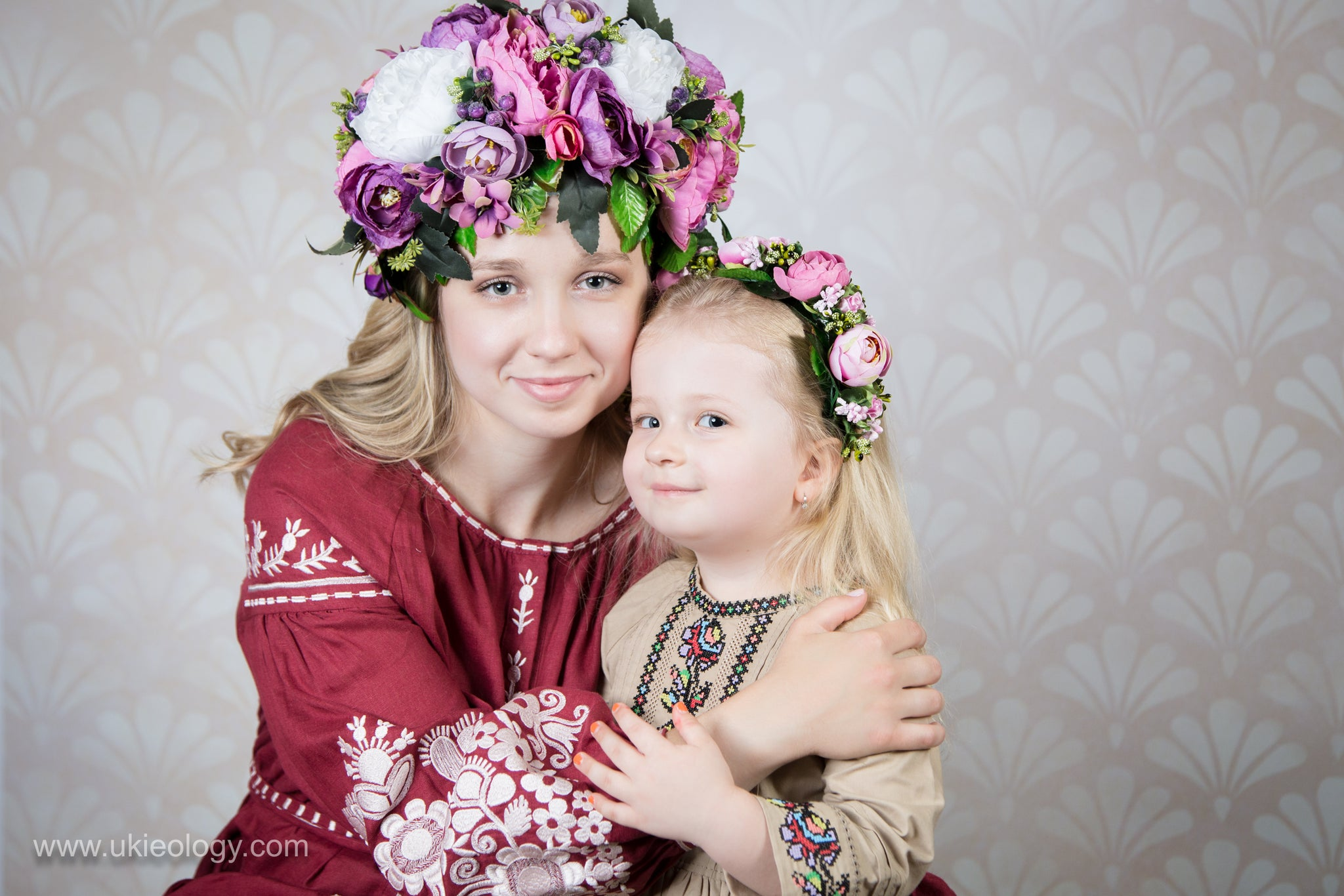 Ukrainian Vinok - when beauty and tradition intertwine