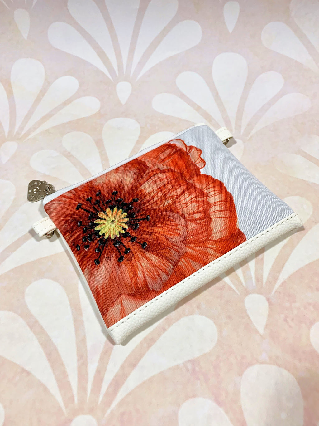 "Girl's Cross-Body Purse ""Poppy"""