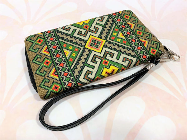 "Wallet ""Traditional"""