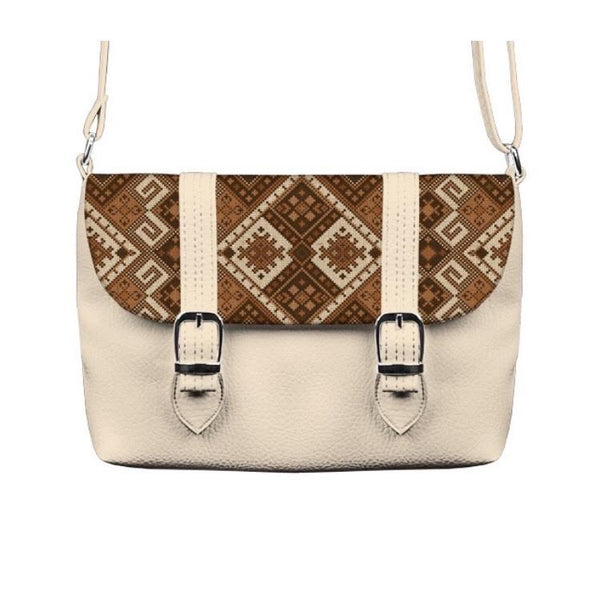 "Cross-Body Purse ""Dawn"""