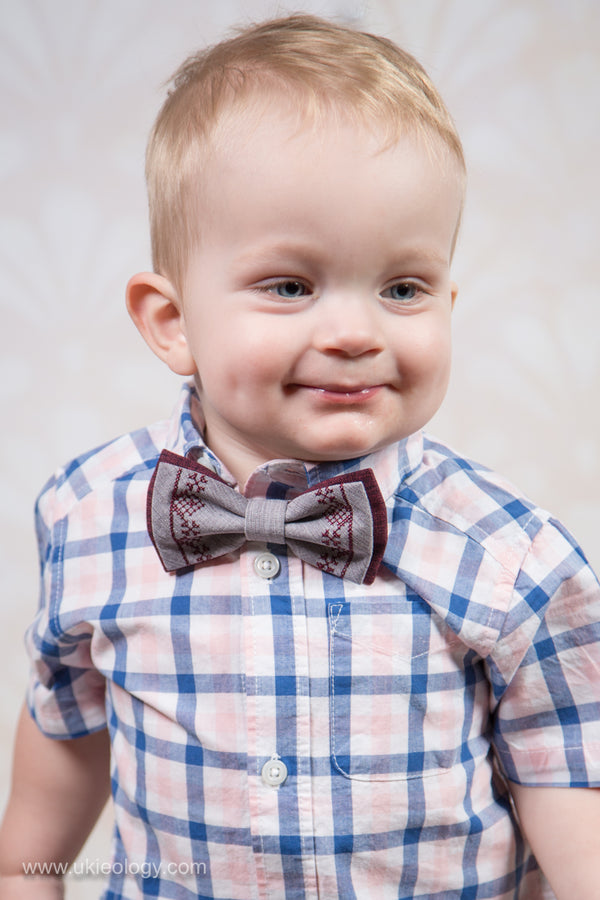 Children's Bowties - Various Colours