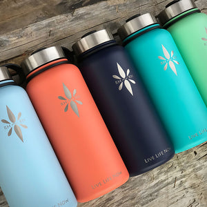 32oz Mindful Water Bottle