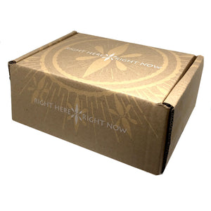 Right Here Right Now Premium Mindful Gift Box - All The RHRN Favorite Reminders To Be Present
