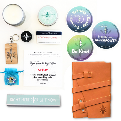 Recovery Deluxe Gift Box