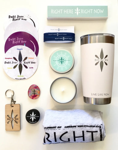 Bump Box Premium - Mindful Gift Giving