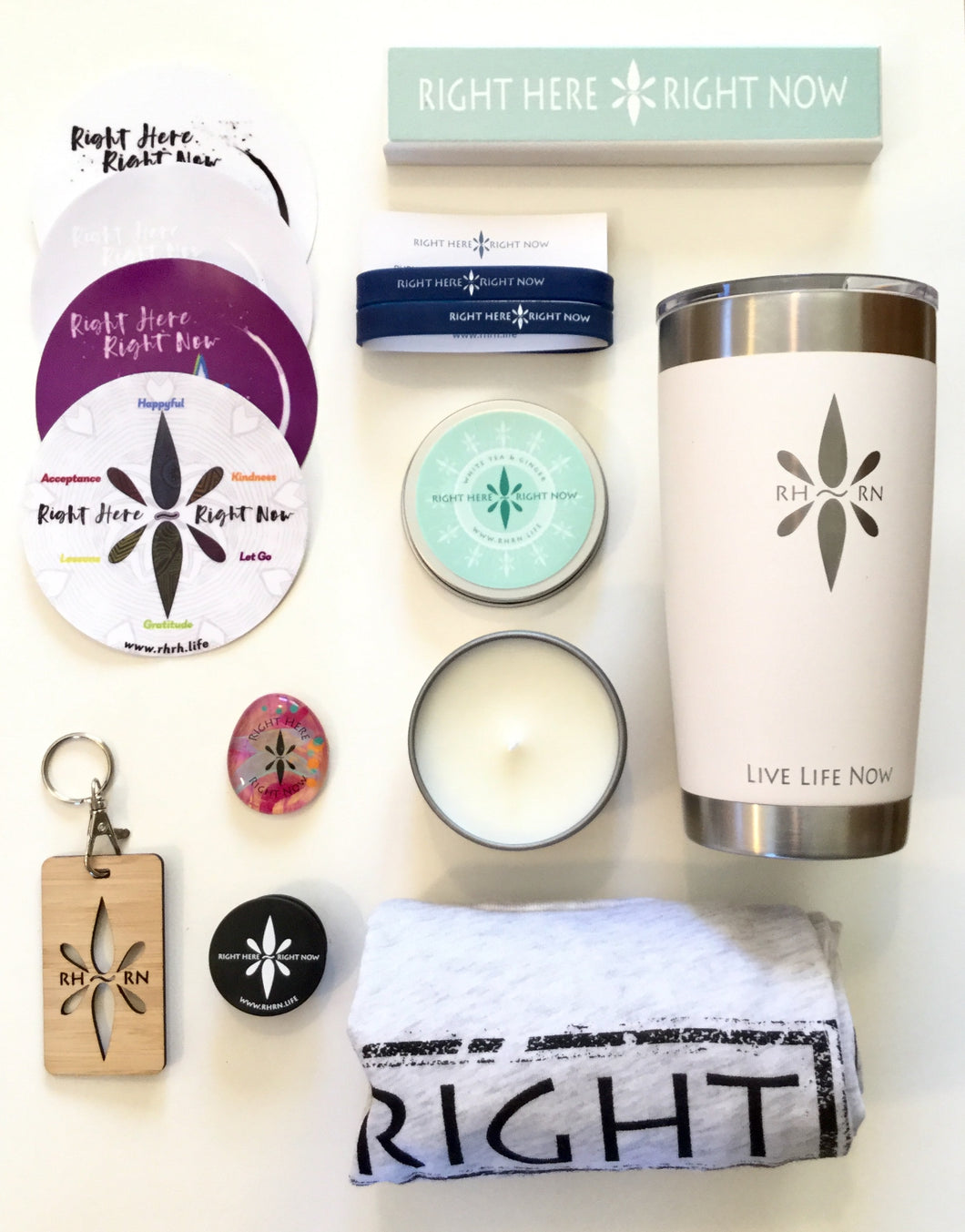 Mindful Premium Gift Box