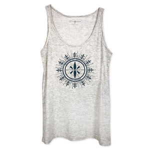 Right Here Right Now Ladies Tank Top!  A GREAT YOGA TANK!