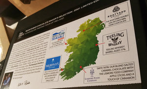 Maker's Selection: A Chocolate Tasting Tour of Ireland