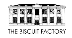 The biscuit factory gallery, Newcastle, UK