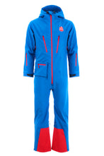 Red7 All In One Ski Suit BLUE